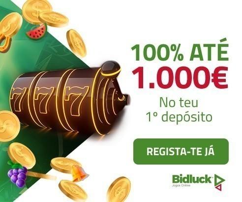 Código Promocional Bidluck 2020